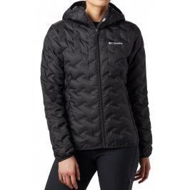 Dámská bunda Columbia W Delta Ridge Down Hdd Jacket Velikost: S / Barva: černá