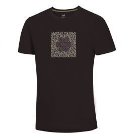 Pánské triko Ocún Classic T Men Velikost: L / Barva: černá