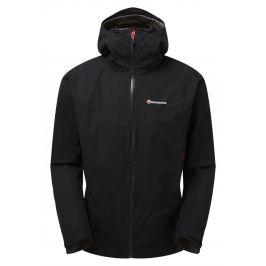 Pánská bunda Montane Pac Plus Jacket Velikost: L / Barva: černá