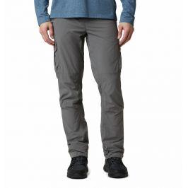 Pánské kalhoty Columbia Silver Ridge™ II Cargo Pant Velikost: M / Barva: šedá
