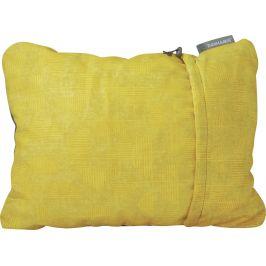 Therm-a-Rest Polštář Thermarest Compressible Pillow, Small Barva: žlutá