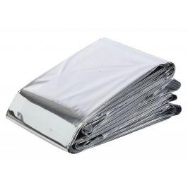 Plachta Regatta Emergency Blanket Barva: stříbrná