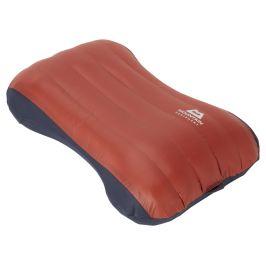 Polštář Mountain Equipment Aerostat Down Pillow Barva: oranžová