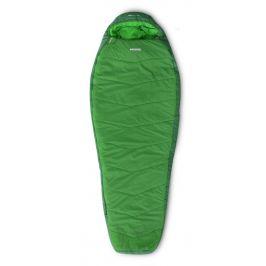 Spacák Pinguin Savana 195 cm Barva: zelená / Zip: Levý / Velikost spacáku: 195cm