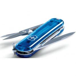 Nůž Victorinox Signature Sapphire 0.6225.T2 Počet funkcí: 7