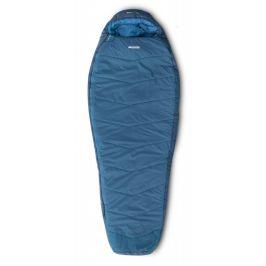 Spacák Pinguin Savana 185 cm Barva: modrá / Zip: Pravý / Velikost spacáku: 185cm