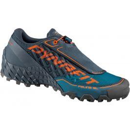 Pánské boty Dynafit Feline SL Velikost bot (EU): 41 / Barva: černá/modrá