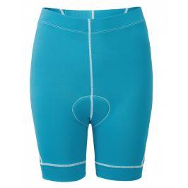Cyklistické kraťasy Dare 2b Habit Short Velikost: XS / Barva: modrá