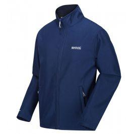 Pánská bunda Regatta Carby Velikost: L / Barva: tmavě modrá