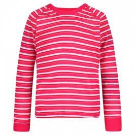 Regatta Dětské funkční prádlo Beeley Set Dětská velikost: 104 / Barva: červená