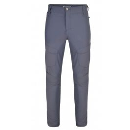 Pánské kalhoty Dare 2b Tuned In II Trs Velikost: L / Barva: šedá