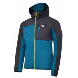 Pánská bunda Dare 2b Paramount S/Shell Velikost: L / Barva: modrá