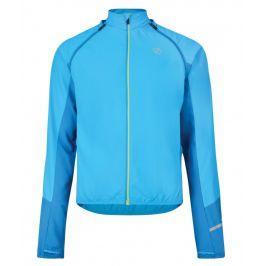 Pánská bunda Dare 2b Oxidate Windshell Velikost: S / Barva: modrá