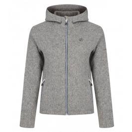 Dámská mikina Dare 2b Forerun Sweater Velikost: M / Barva: šedá