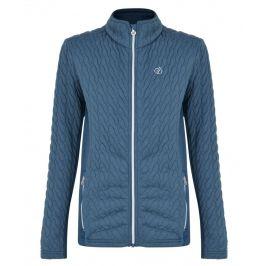 Dámský svetr Dare 2b Sumptuous Sweater Velikost: XS / Barva: modrá