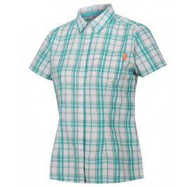 Dámská košile Regatta Wmns Mindano IV Velikost: M / Barva: modrá
