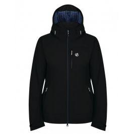 Dámská bunda Dare 2b Veritas Jacket Velikost: XS / Barva: černá
