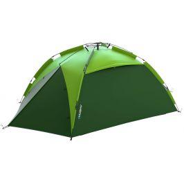 Stan Husky Outdoor Compact Beasy 4 Barva: zelená