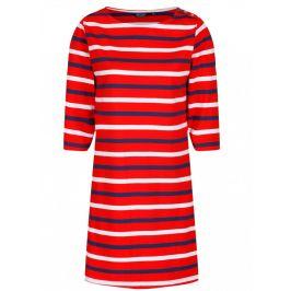 Šaty Regatta Harlee Velikost: S / Barva: červená