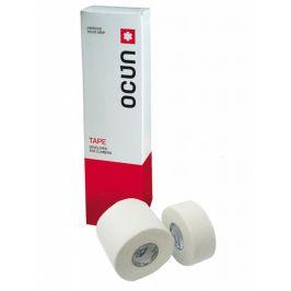 Tejpovací pásky Ocún Tape Box 50mm x 10m - pack 4 Barva: bílá