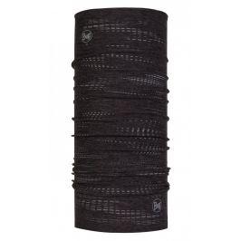 Multifunkční šátek Buff Dryflx Barva: černá