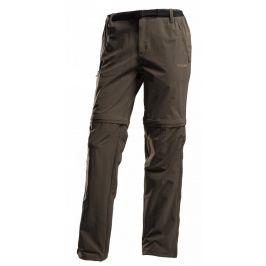 Pánské kalhoty Regatta Xert Str Z/O II Velikost: 38 / Délka kalhot: short / Barva: šedá