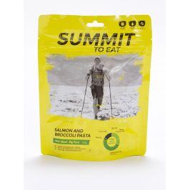 Summit to Eat Losos s těstovinami a brokolicí Big Pack 193 g