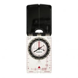 Buzola Suunto MC-2 NH Mirror Compass Barva: průhledná