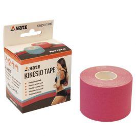 Tejpovací páska Yate Kinesiology Barva: růžová