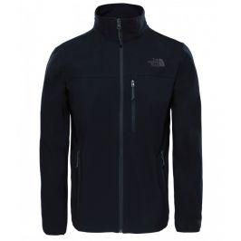 Pánská bunda The North Face Nimble Jacket Velikost: M / Barva: černá