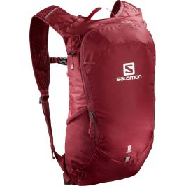 Batoh Salomon Trailblazer 10 Barva: červená