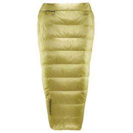 Therm-a-Rest Péřový Quilt Thermarest Corus 32 Regular Barva: zlatá