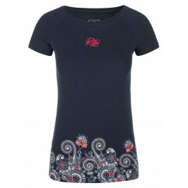 Dámské triko Kilpi Mint W Velikost: S / Barva: modrá