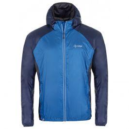 Pánská bunda Kilpi Arosa M Velikost: M / Barva: modrá
