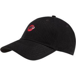 Kšiltovka Mammut Baseball Cap Velikost: L-XL / Barva: černá