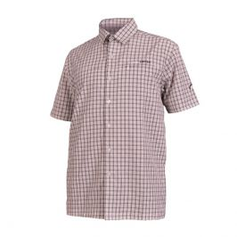 Pánská košile Northfinder Terrence Velikost: XL / Barva: černá