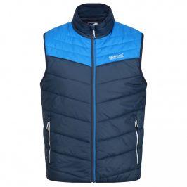 Pánská vesta Regatta Freezeway II B/W Velikost: M / Barva: modrá