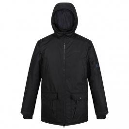 Pánská bunda Regatta Stypher Velikost: M / Barva: černá