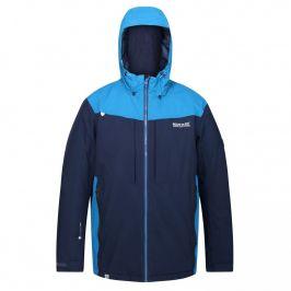Pánská bunda Regatta Highton Stretch Velikost: L / Barva: modrá