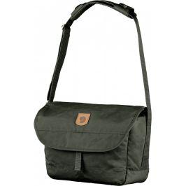 Taška přes rameno Fjällräven Greenland Shoulder Bag Barva: zelená