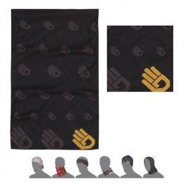 Šátek Sensor Tube Ruka Barva: černá