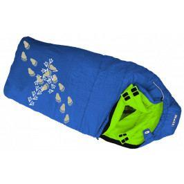 Dětský spacák Boll Patrol Zip: Levý / Barva: modrá