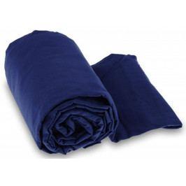 Vložka do spacáku Sea to Summit Cotton Double Barva: tmavě modrá