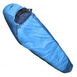 Spacák Yate Peak Zip: Pravý / Barva: modrá