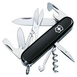 Nůž Victorinox Climber Barva: černá