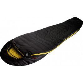 Spacák High Peak Pak 1000 Barva: černá/žlutá
