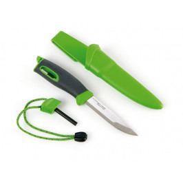 Light My Fire Nůž s křesadlem LMF Swedish Fire Knife Barva: green