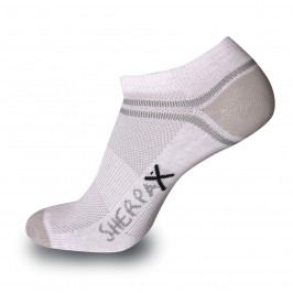 Ponožky Sherpax Tosa Velikost: 39-42 / Barva: šedá
