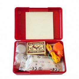Krabička poslední záchrany Yate (KPZ)