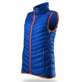 Dámská Vesta Trimm Whisper Lady Velikost: M / Barva: jeans blue / orange